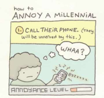 how-to-annoy-millennial