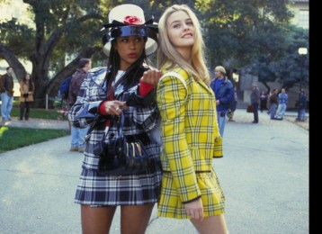 Lessons Learned from 1990s Pop Culture