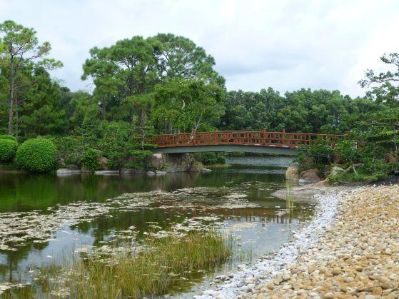 Adventures in Florida: Morikami Museum and Japanese Gardens ...