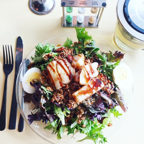 Things I'm Loving Lately: Healthy Restaurants in Central Florida