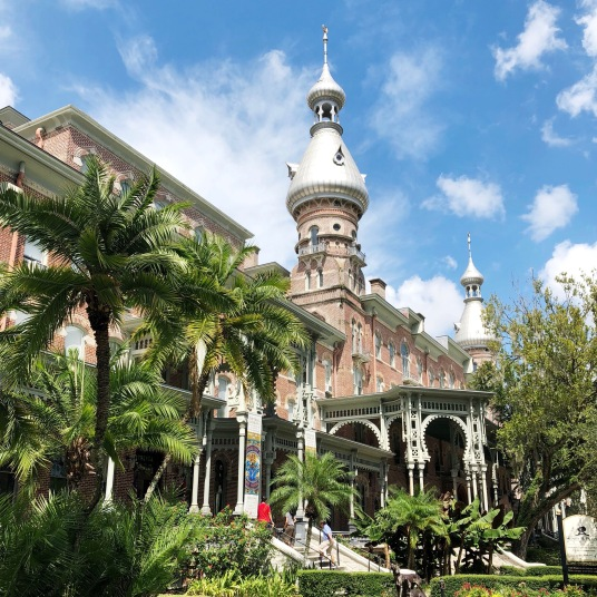 Your Guide to a Weekend in St. Pete